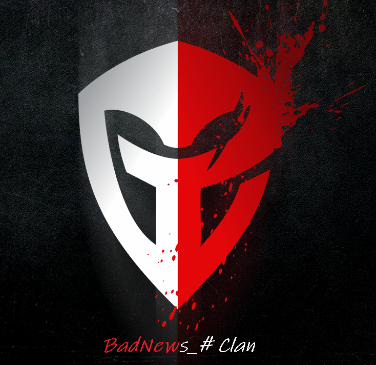 BadNews_# Clan
